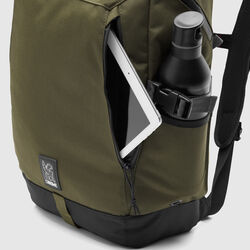 Rostov Backpack in Ranger - small view.