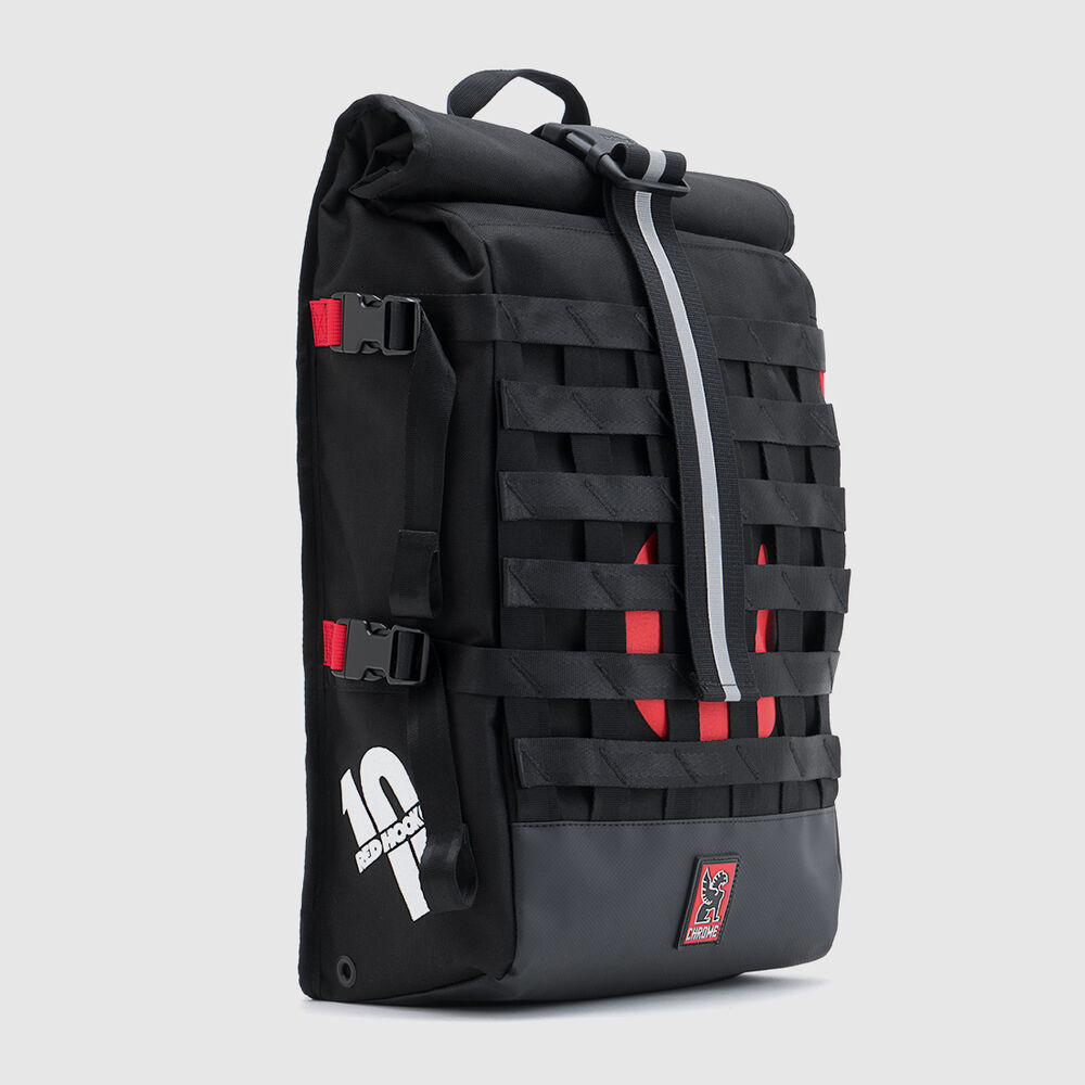 Red Hook Crit Barrage Cargo Backpack in Red Hook Crit - large view.