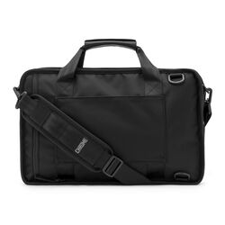 Vega Brief in All Black - small view.