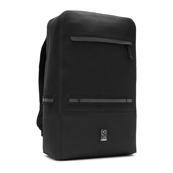 Urban Ex Daypack in Black - medium view.