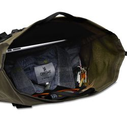 Urban Ex Rolltop 28L Backpack in  - small view.
