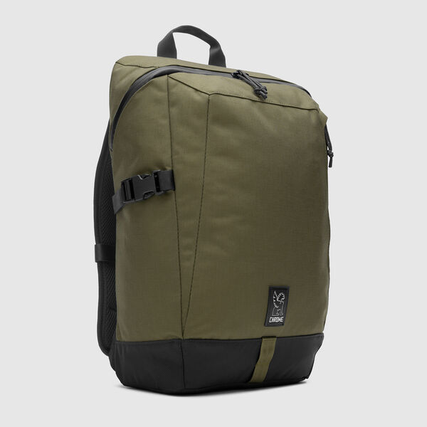 Rostov Backpack in Ranger - medium view.