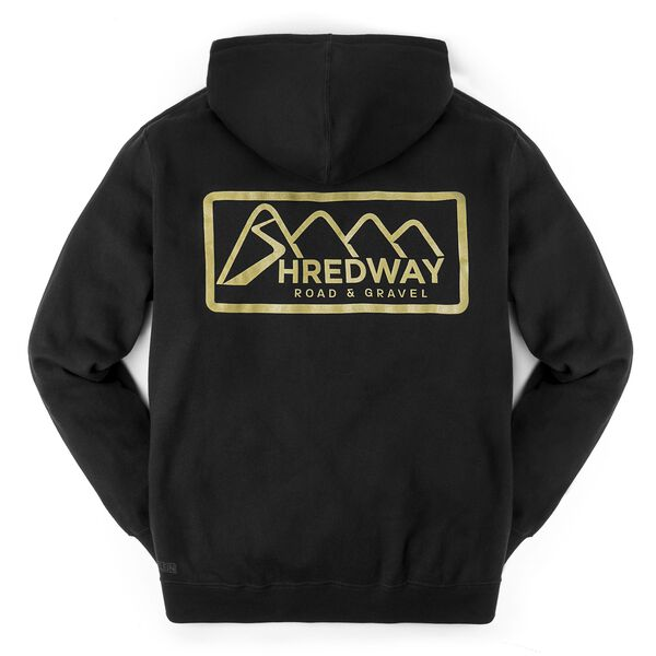 DKlein Graphic Hoodie in Shredway - medium view.