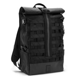 BLCKCHRM 22X Barrage Cargo Backpack in BLCKCHRM - hi-res view.