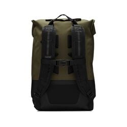 Urban Ex Rolltop 28L Backpack in Ranger / Black - small view.