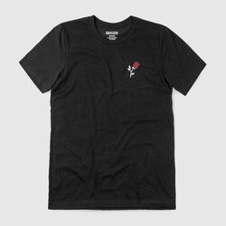 DKlein Short Sleeve Tee in Annual - small view.