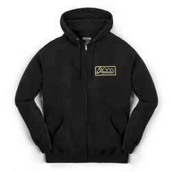 DKlein Graphic Hoodie in Shredway - small view.