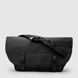 BLCKCHRM™ Citizen Messenger Bag in Blckchrm - small view.