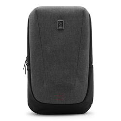Avail Backpack in Grey - small view.