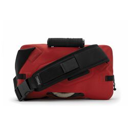 Urban Ex 10L Sling Bag in Red / Black - small view.