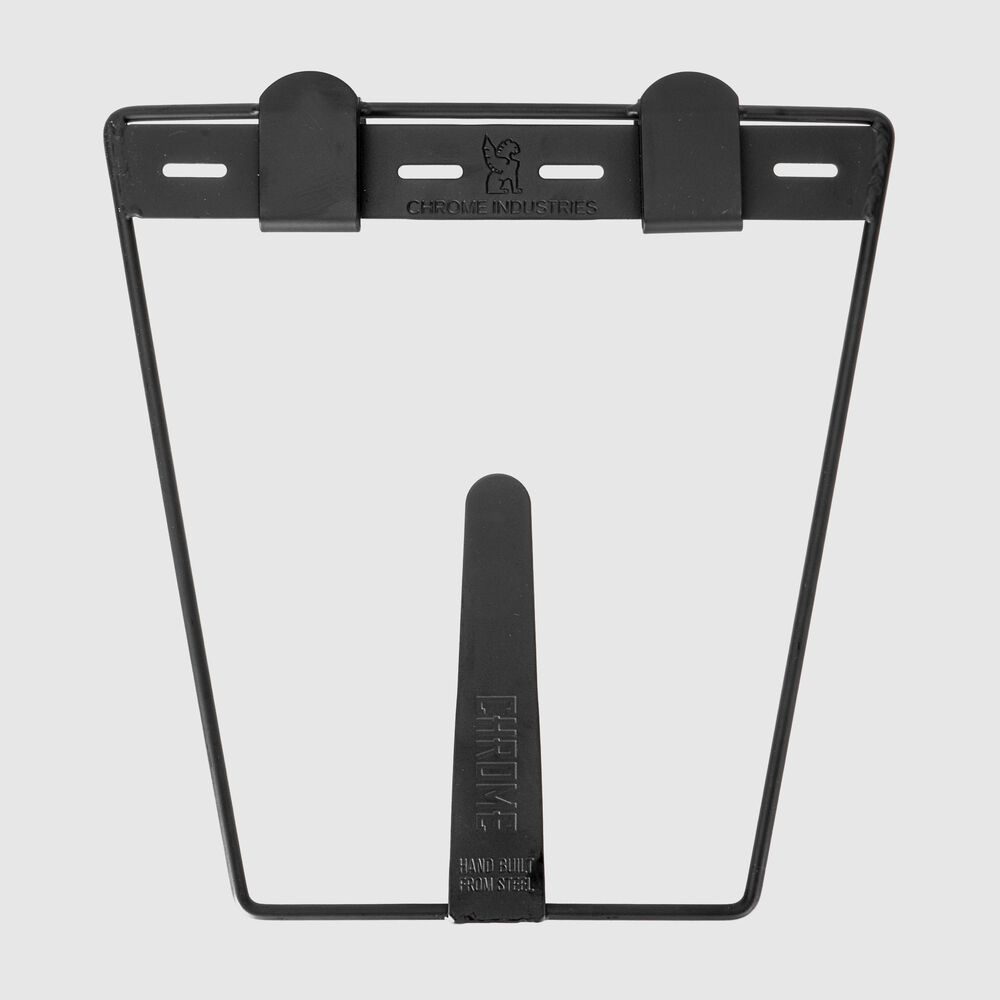KW Rack Attachment System - Final Sale in Black - large view.