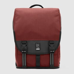 Soma Backpack in Brick / Black - small view.