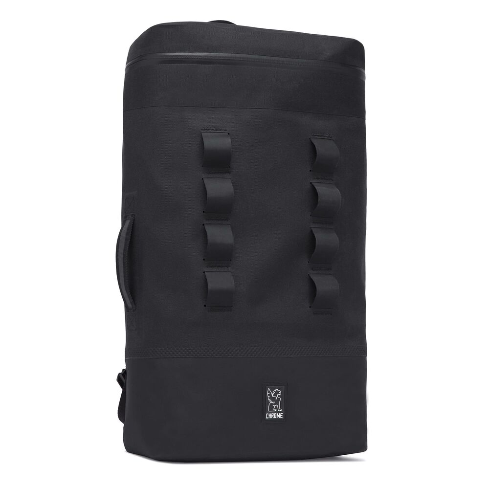 Urban Ex Gas Can 22L Backpack in Black / Black - large view.