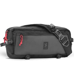 Kadet Night Sling Bag in Night - hi-res view.