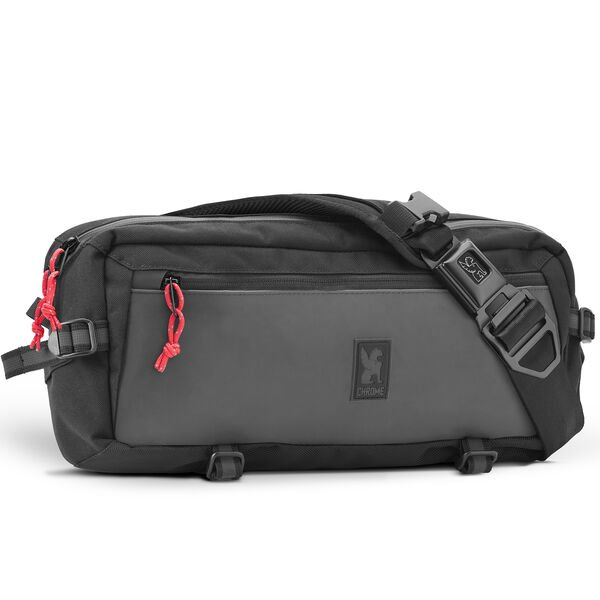 Kadet Sling Bag in Night - hi-res view.