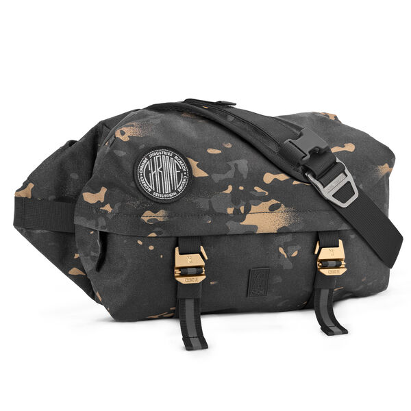 Vale Sling Bag 2.0 in Ravenswood Camo - medium view.