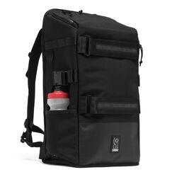 Niko F-Stop Camera Backpack in All Black - small view.