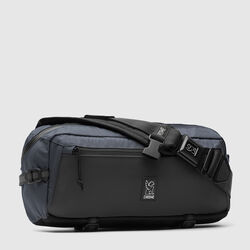 The Welterweight Kadet Messenger Bag in Mood Indigo - small view.