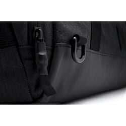 Spectre Duffle Bag in Grey - hi-res view.