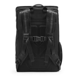 Echo Bravo Backpack in All Black - large view.