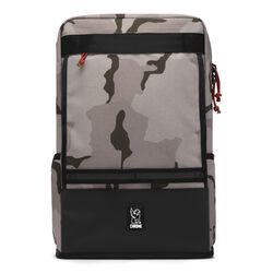 Hondo Backpack in Desert Camo - hi-res view.