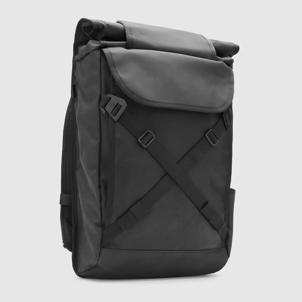Bravo 2.0 Backpack in Blckchrm - medium view.