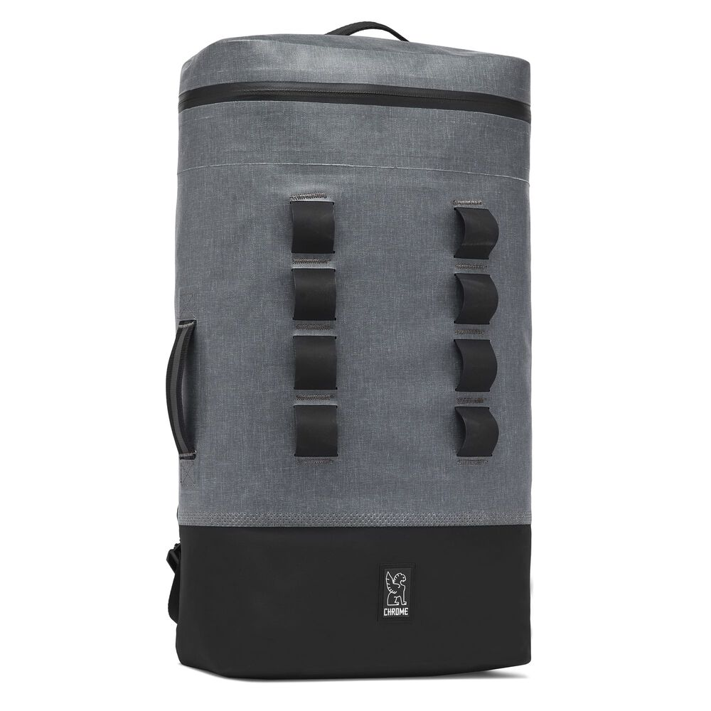 Urban Ex Gas Can 22L Backpack in Grey / Black - large view.