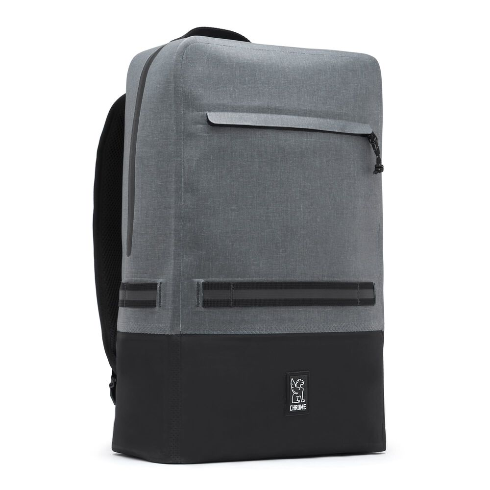 Urban Ex Daypack in Grey / Black - large view.