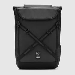 The Welterweight Bravo 2.0 Backpack in Charcoal / Black - small view.