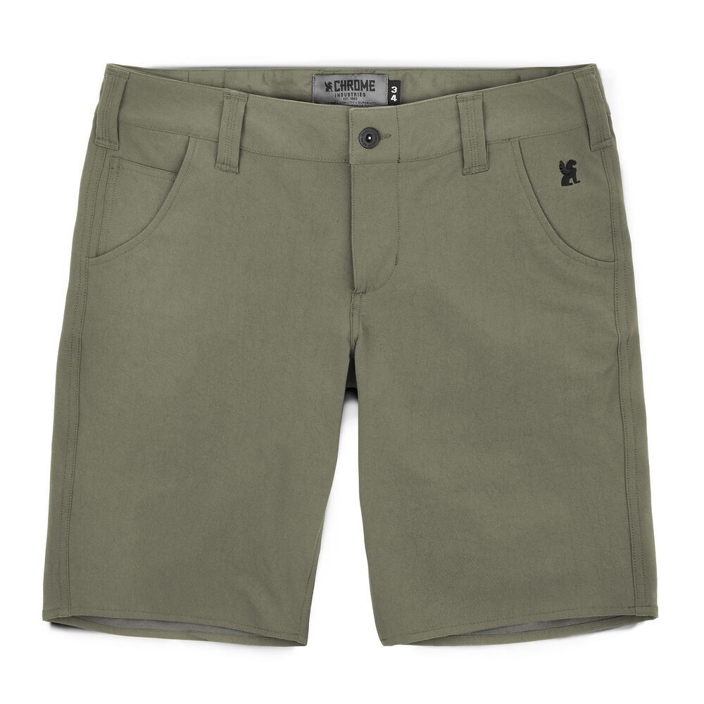Natoma Short 2.0 in Dusty Olive - hi-res view.