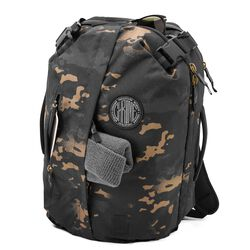 Summoner Backpack in Ravenswood Camo - hi-res view.