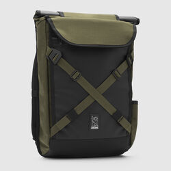Bravo 2.0 Backpack in Ranger - small view.