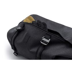 Vale Sling Bag in Black - small view.