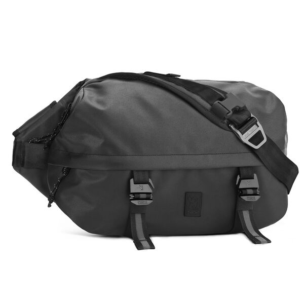 Vale Sling 2.0 in Black Tarp - hi-res view.