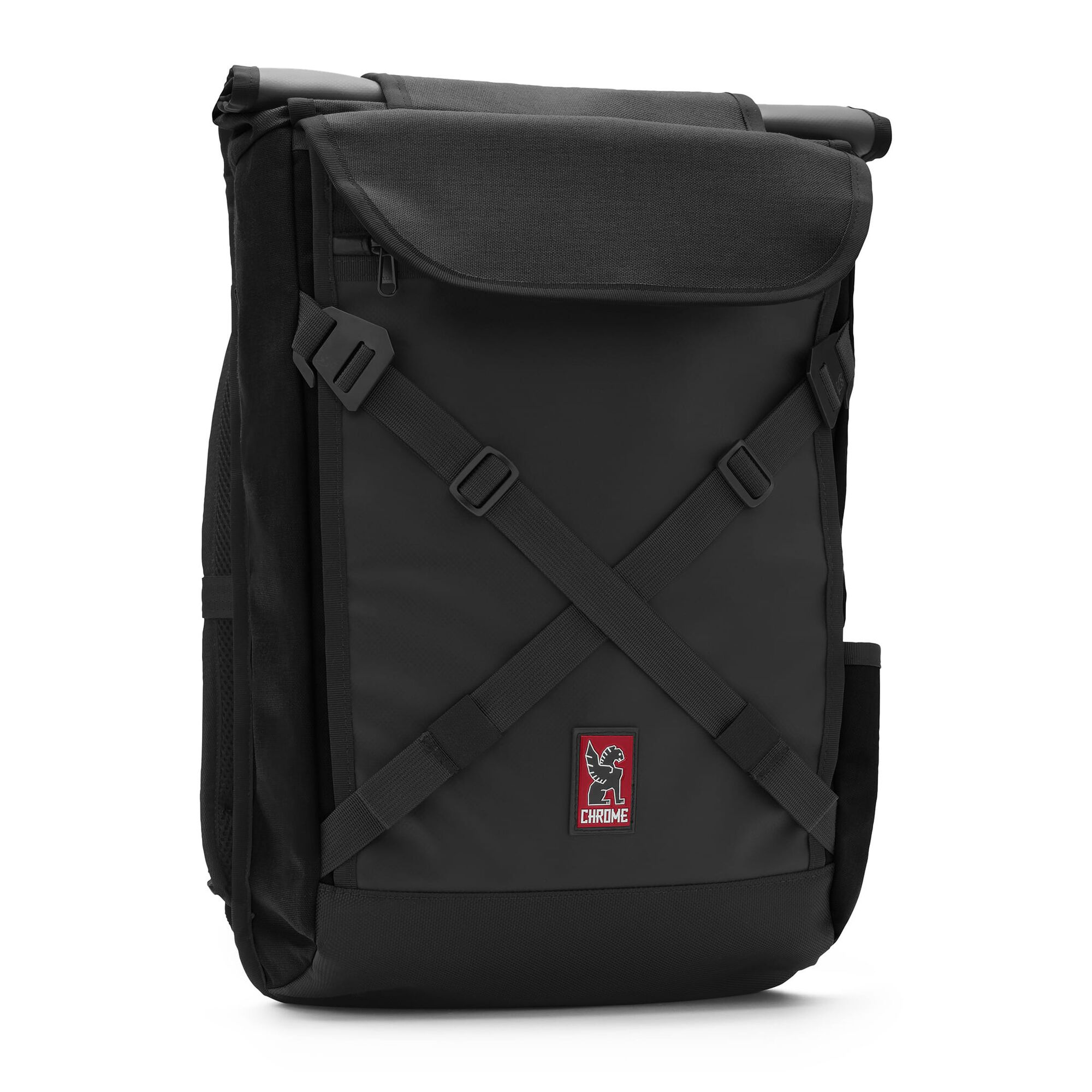 Bravo 2 0 Backpack In Black Small View