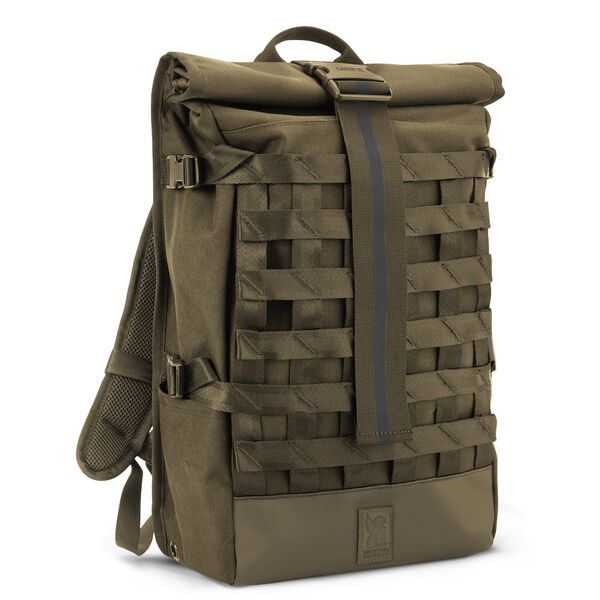 Barrage Cargo Backpack in Ranger Tonal - hi-res view.