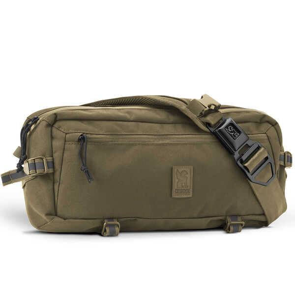 Kadet Sling Bag in Ranger Tonal - hi-res view.