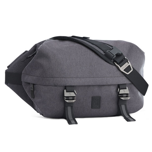 Vale Sling Bag 2.0 in Black - medium view.