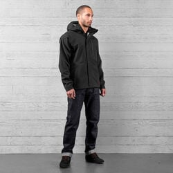 Storm Cobra 2.0 Jacket in Black - small view.