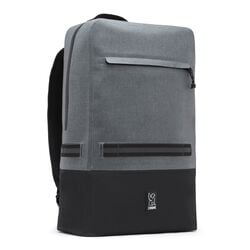 Urban Ex Daypack in Grey / Black - small view.