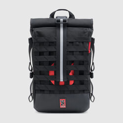 Red Hook Crit Barrage Cargo Backpack in Red Hook Crit - small view.