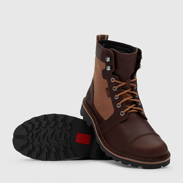 urban bike boots sneaker style work combat boots chrome industries. Black Bedroom Furniture Sets. Home Design Ideas