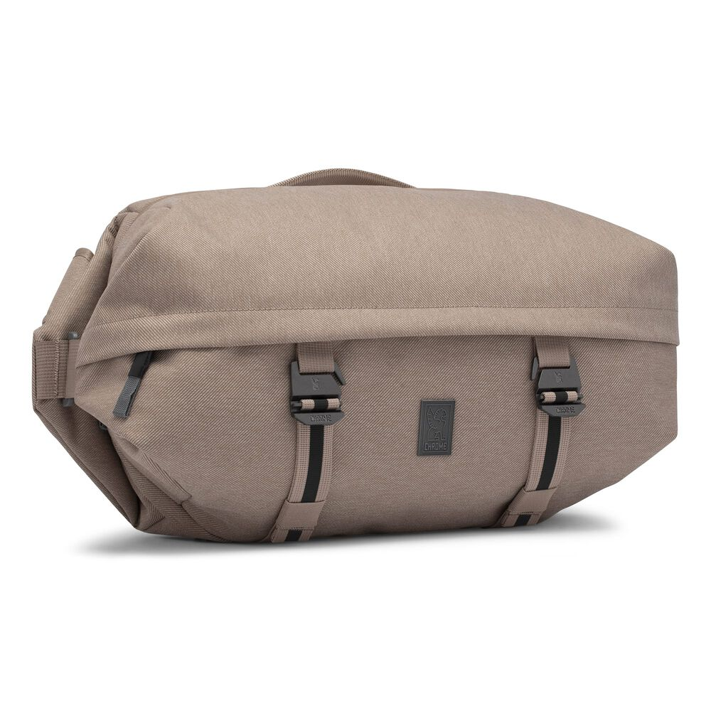 Vale Sling Bag in Dune - large view.