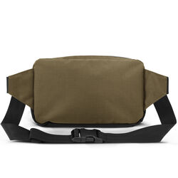 Ziptop Waistpack in Ranger - hi-res view.