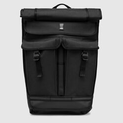 Orlov 2.0 Backpack in All Black - small view.
