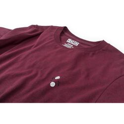 DKlein Long Sleeve Tee in Micro - small view.