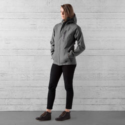 Storm Cobra 2.0 Jacket in Gargoyle Grey - wide-hi-res view.