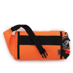 The Cardiel Shank in Orange - small view.