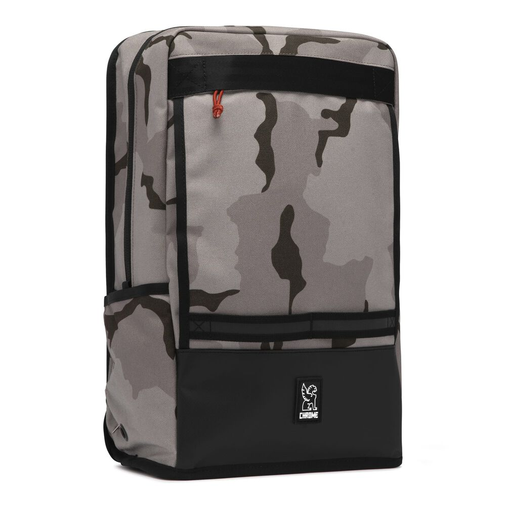 Hondo Backpack in Desert Camo - large view.