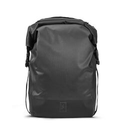 Urban Ex Rolltop 26L Backpack in Black - hi-res view.